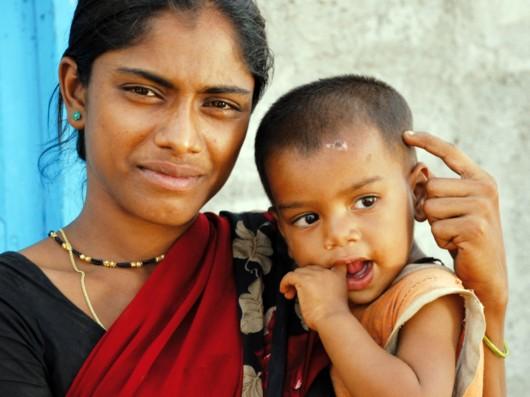 kranken Kindern helfen zu können, macht mich glücklich