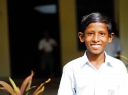 Balaji, 13 Jahre13 years old